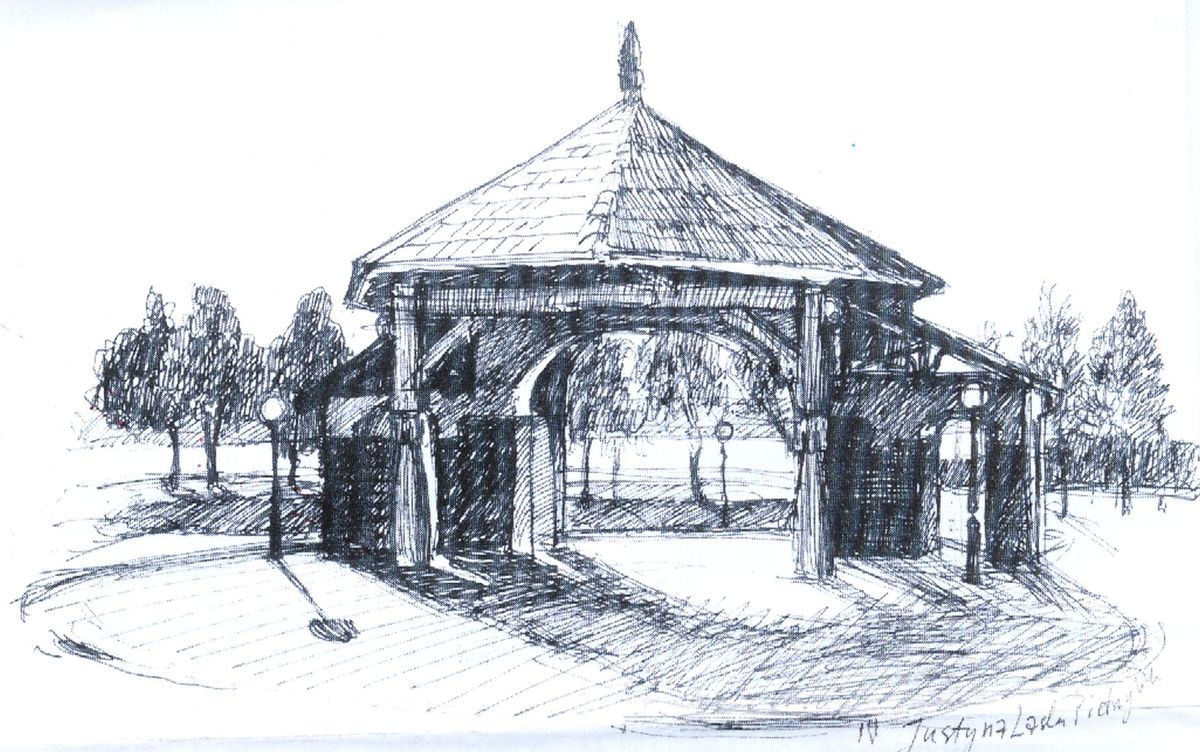 Amfiteatr Grafika